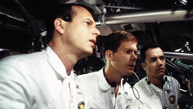 """""""Apollo 13:"""