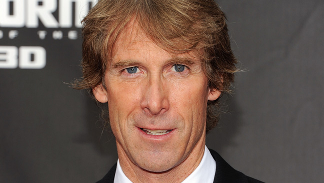 44 FEA Awards Michael Bay H