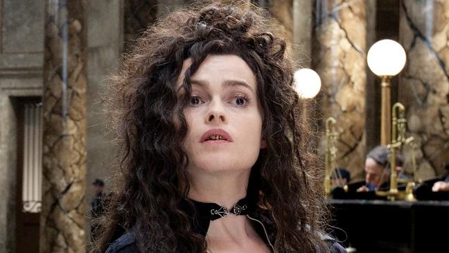 44 BKLOT Helena Bonham Carter Belletrix LaStrange H