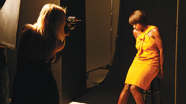 Behind the Scenes: THR's Actress Roundtable