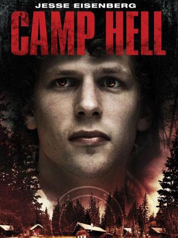 Camp Hell Movie Jesse Eisenberg - P 2011