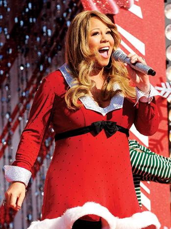 44 REP Mariah Carey P