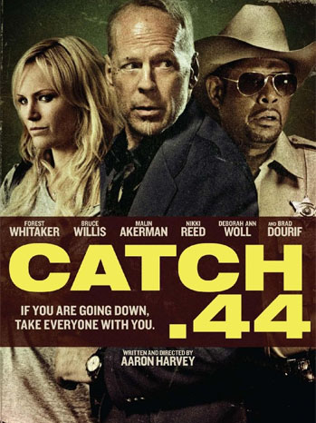 Catch 44 Poster - P 2011