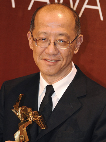 Producer of the Decade: Terence Chang
