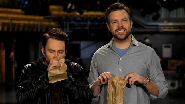 Charlie Day Saturday Night Live 2011