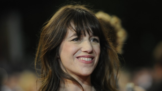 Charlotte Gainsbourg - H 2011