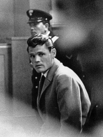 Chet Baker - P 1961