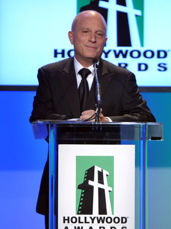 Chris Albrecht - 15th Annual Hollywood Film Awards Gala Presented By Starz - P - 2011