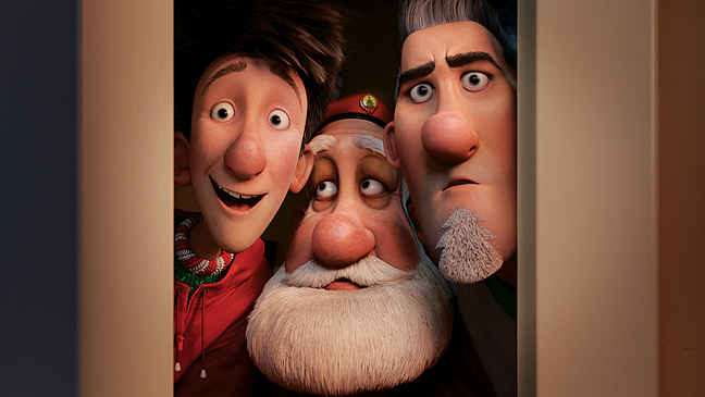 44 FEA Awards Arthur Christmas H