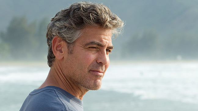 44 REP The Descendants George Clooney H