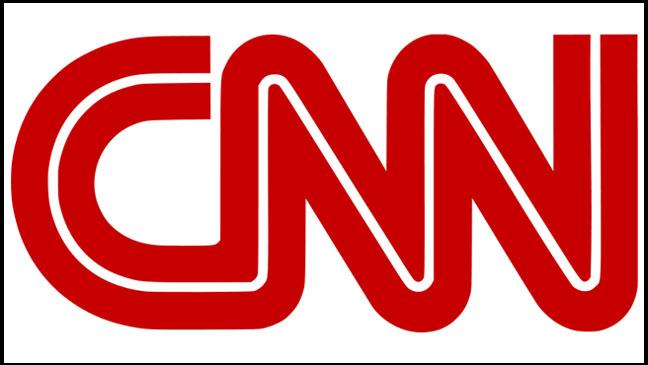 CNN Logo - H 2011