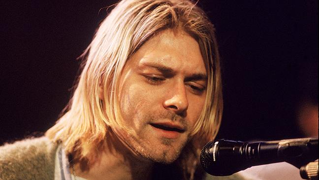 41 BIZ Kurt Cobain H