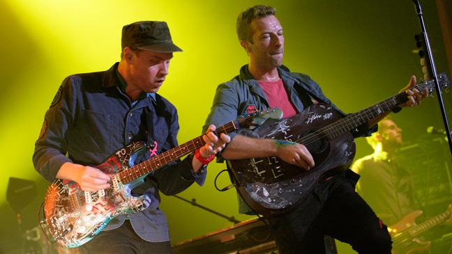 41 REP Coldplay H