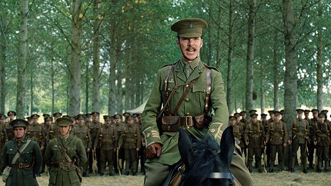 44 FEA War Horse Benedict Cumberbatch H