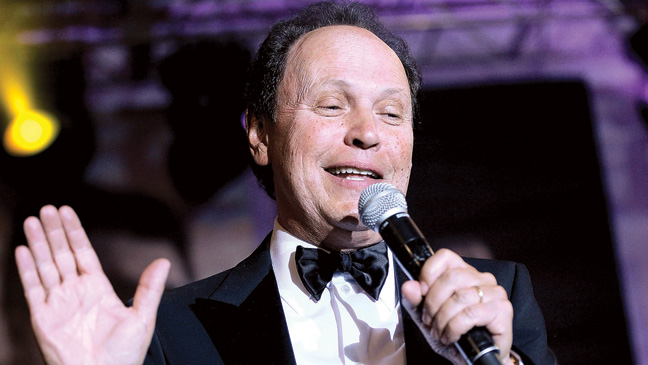 42 REP Billy Crystal H