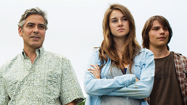 "THE FILMS: ""The Descendants"""