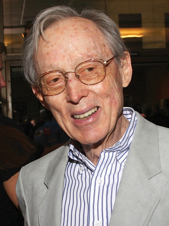 Honorary Award for Lifetime Achievement: Dick Smith