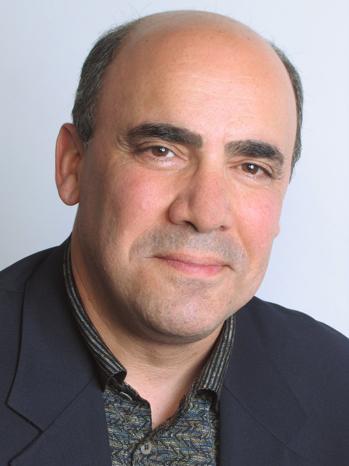 Steve Dolcemaschio - P 2011