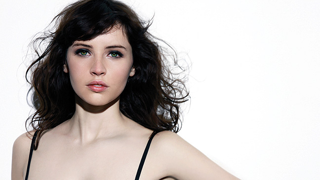40 FEA NEXT GEN Felicity Jones H