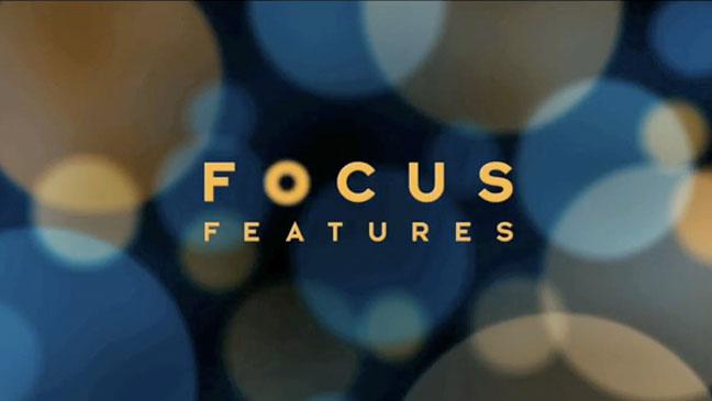 Focus Features Logo - H 2011