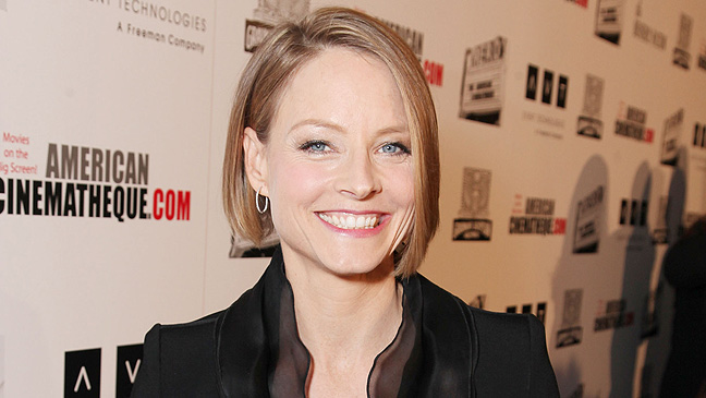 41 REP QUOTES Jodie Foster H