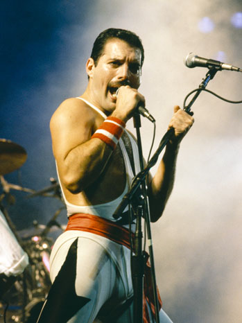 remembering freddie mercury on the 20th anniversary of his death 7 iconic moments hollywood reporter remembering freddie mercury on the