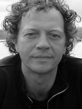 Frederic Boyer Headshot - P 2011