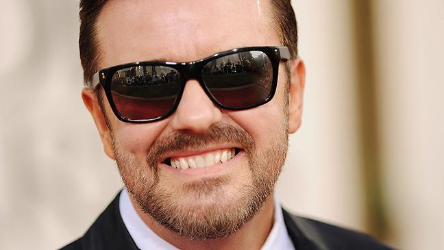 43 FEA Globes Ricky Gervais H