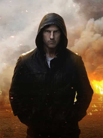 Mission Imnpossible Ghost Protocol - P 2011