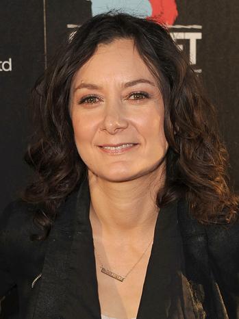 Sara Gilbert - P 2011