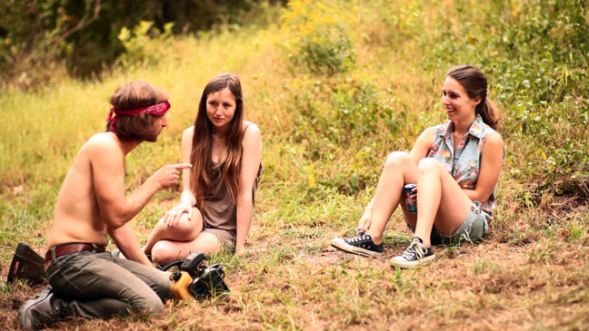 Green Review AFI Film Festival - H 2011