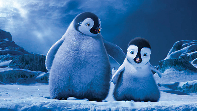 44 REP Happy Feet Two H