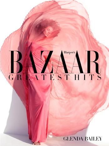 Harpers Bazaar Book - P 2011