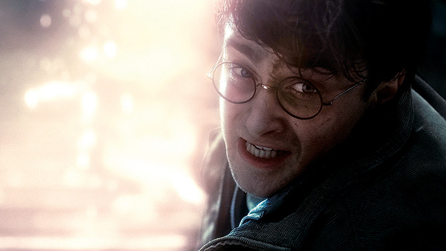 41 FEA Harry Potter and the Deathly Hallows Part 2 H