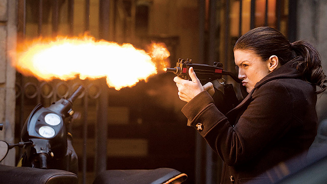 41 REV Haywire Gina Carano H