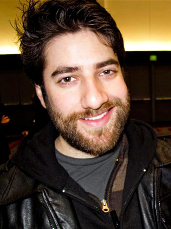 Ian Fried Headshot - P 2011