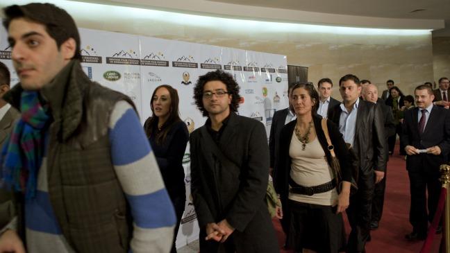 Iraq Film Festival - H 2011