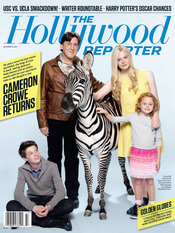 Issue 43 Cameron Crowe