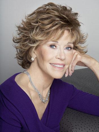 Jane Fonda Portrait Approved - P 2011