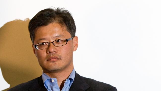 Jerry Yang - H - 2008