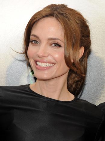 REP SHEET: Angelina Jolie