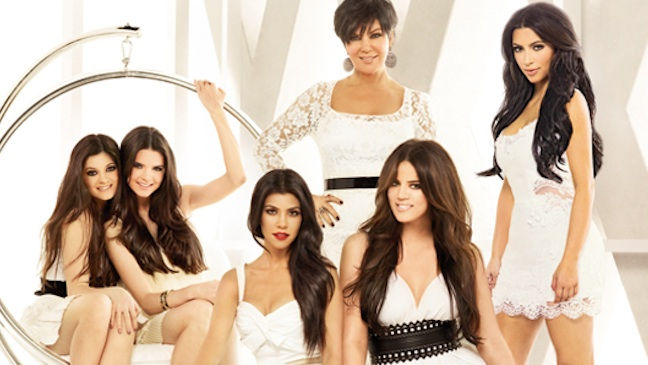 Keeping Up With the Kardashians 2011