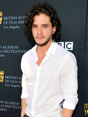 Kit Harrington 2011 - P