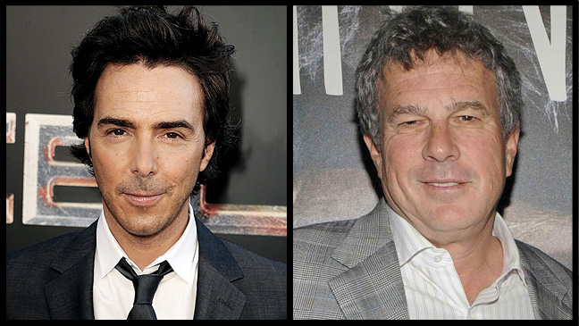 Shawn Levy & Marty Adelstein: 11 projects sold