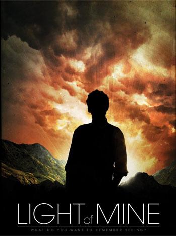 Light of Mine Poster - P 2011
