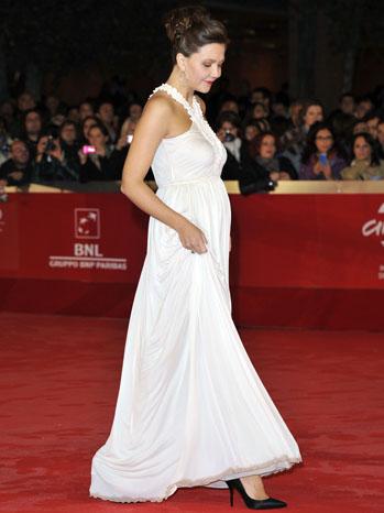 Maggie Gyllenhaal Hysteria Premiere - P 2011