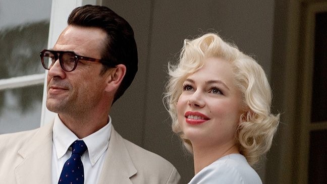 """My Week With Marilyn"""