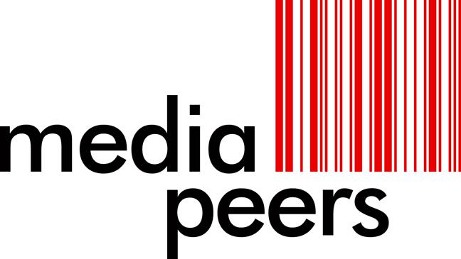 mediapeers logo