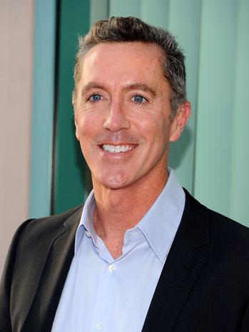 Michael McDonald Headshot - P 2011