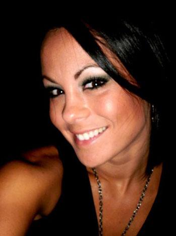 Michelle Parker Missing Peoples Court Defendant - P 2011